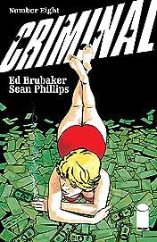 Criminal (2019-) #8