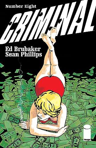 Criminal (2019-) No.8