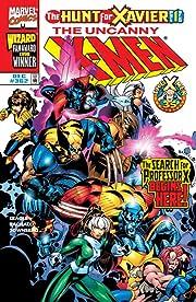 Uncanny X-Men (1963-2011) No.362
