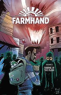 Farmhand Vol. 2: Thorne in the Flesh