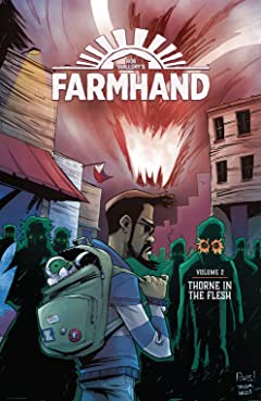 Farmhand Tome 2: Thorne in the Flesh