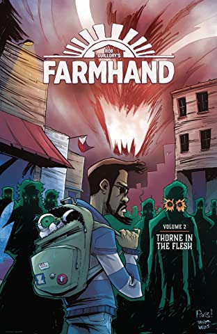 Farmhand Vol. 2: Thorne in the Flesh