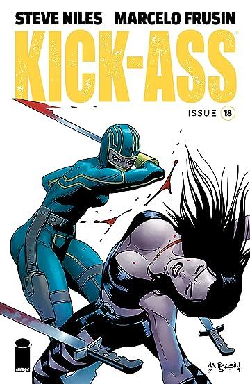Kick-Ass #18