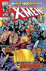 Uncanny X-Men (1963-2011) No.363