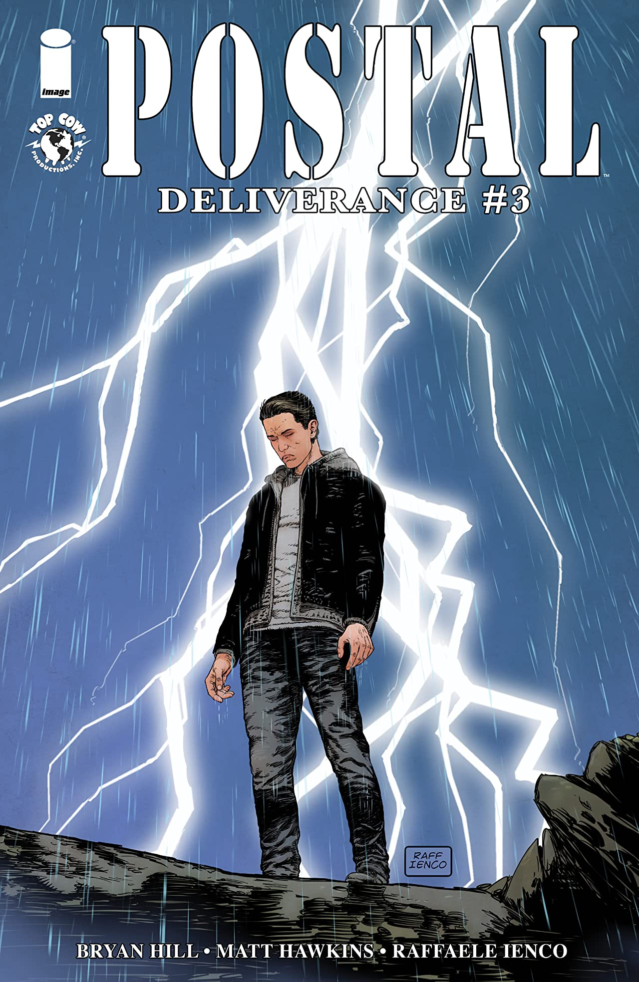 Postal: Deliverance No.3