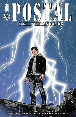 Postal: Deliverance #3