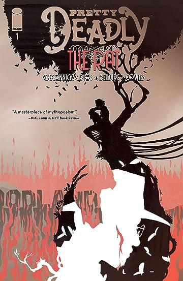 Pretty Deadly: The Rat #1