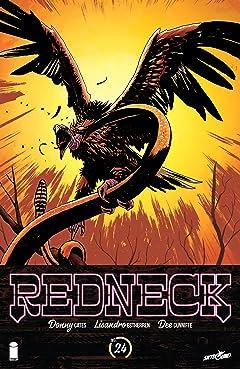 Redneck No.24