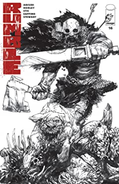Rumble (2017) #16