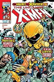 Uncanny X-Men (1963-2011) No.364
