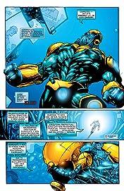 Uncanny X-Men (1963-2011) #364