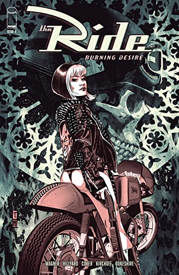 The Ride: Burning Desire #4