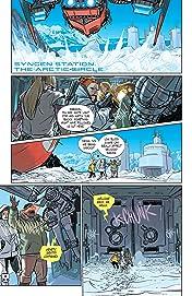 The Weatherman Vol. 2 #4