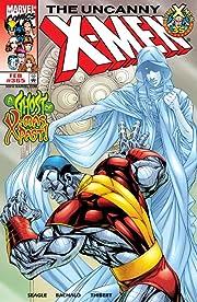 Uncanny X-Men (1963-2011) No.365