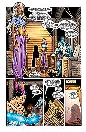 Uncanny X-Men (1963-2011) #365