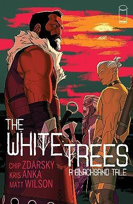 The White Trees #2