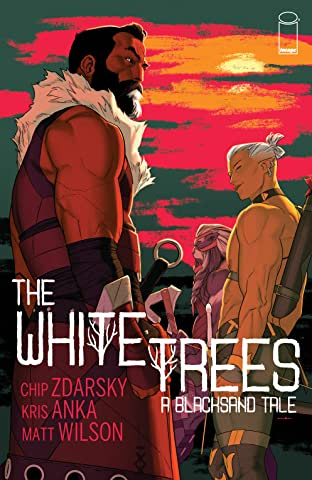 The White Trees #2