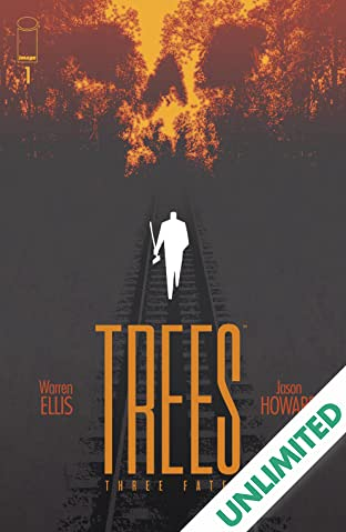 Trees: Three Fates #1