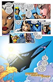 Uncanny X-Men (1963-2011) #366
