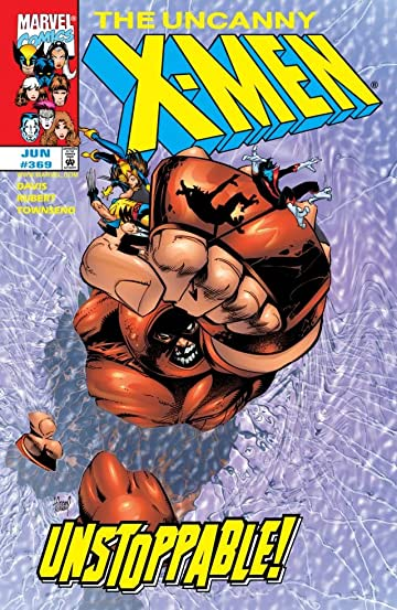 Uncanny X-Men (1963-2011) #369