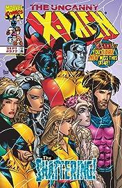 Uncanny X-Men (1963-2011) #372