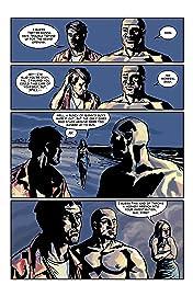 Hawaiian Dick: The Last Resort #4 (of 4)