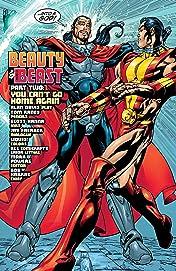 Uncanny X-Men (1963-2011) #374