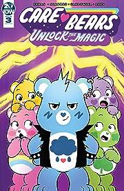 Care Bears: Unlock the Magic #3 (of 3)