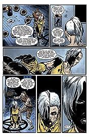 Crow: Hack/Slash #4