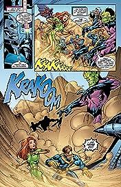 Uncanny X-Men (1963-2011) #377