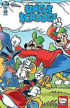 Uncle Scrooge #49