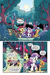 My Little Pony: Spirit of the Forest