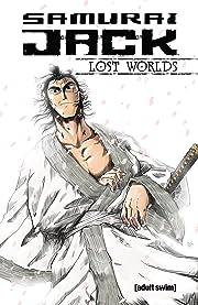 Samurai Jack: Lost Worlds