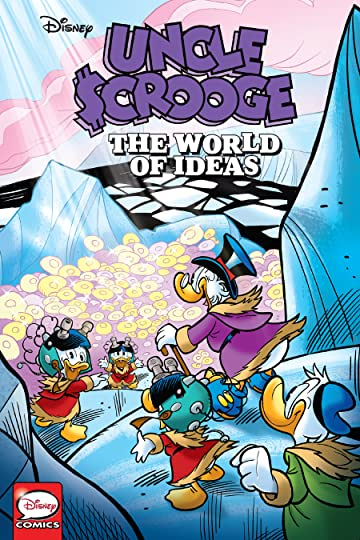 Uncle Scrooge: The World of Ideas