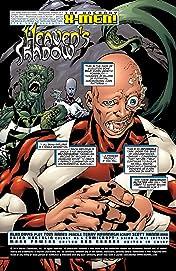 Uncanny X-Men (1963-2011) #380