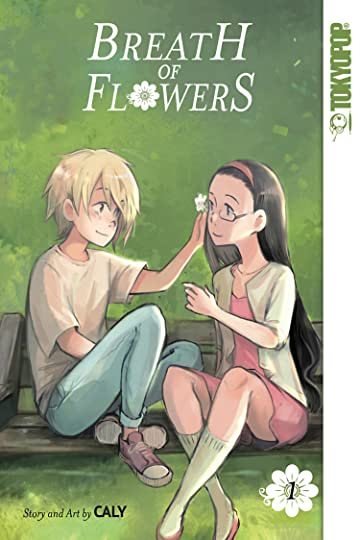 Breath of Flowers Tome 1