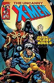 Uncanny X-Men (1963-2011) #382