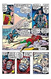 Conan The Barbarian (1970-1993) #40