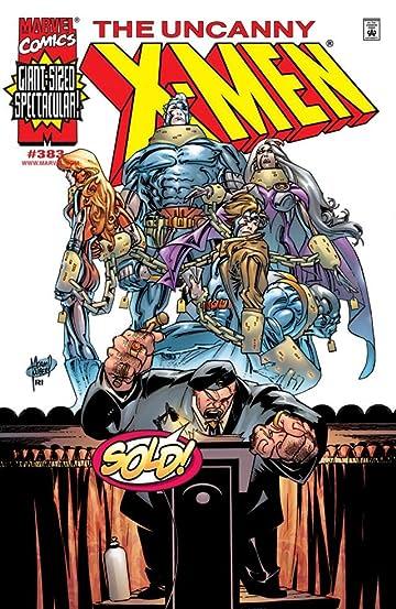 Uncanny X-Men (1963-2011) #383