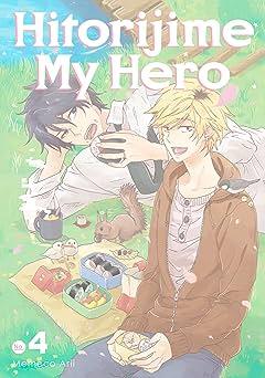 Hitorijime My Hero Vol. 4