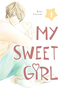 My Sweet Girl Tome 4
