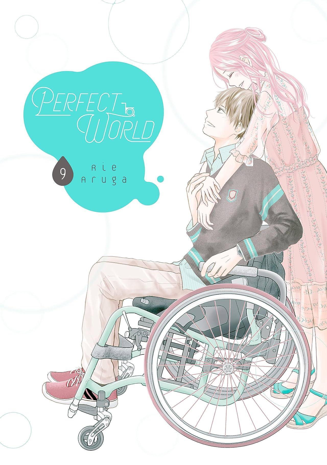 Perfect World Vol. 9
