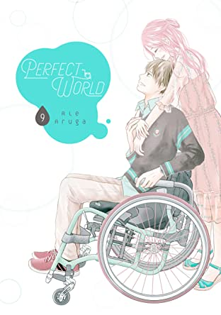 Perfect World Vol. 9