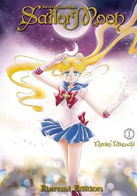 Sailor Moon Eternal Edition Vol. 1