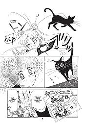 Pretty Guardian Sailor Moon Eternal Edition Vol. 1