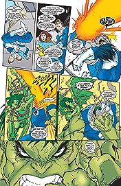 Wolverine (1988-2003) #148