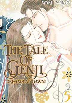 The Tale of Genji: Dreams at Dawn Vol. 5