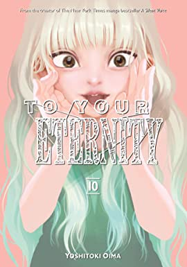 To Your Eternity Vol. 10