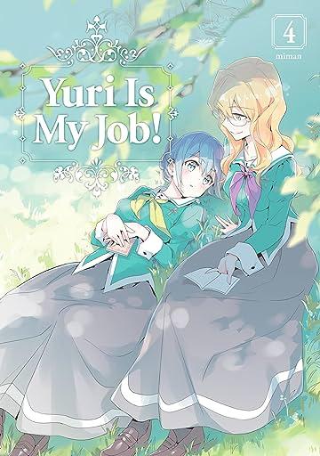 Yuri is My Job Vol. 4