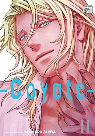 Coyote Vol. 2